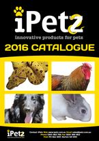 iPetz wholesale pet supplies catalogue 2016