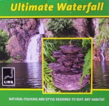 Waterfall & Accessories