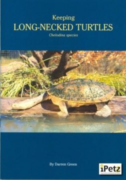 Keeping Long Necked Turtles