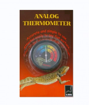 Analog URS Thermometer (Bulk 24)