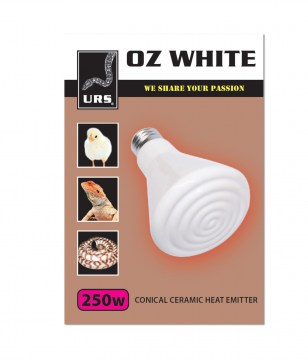 Ceramic Oz White 250W
