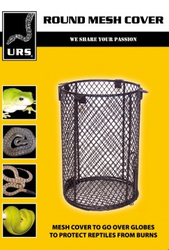 URS Round Mesh Cover