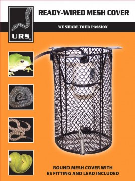 URS Ready-Wired Mesh Cover