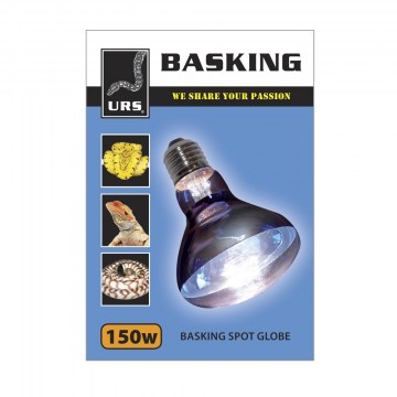 Globe Basking Daylight (Box of 50) 150w