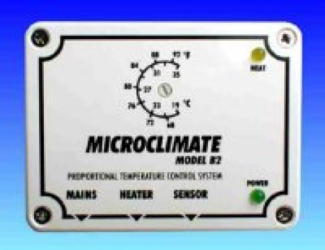 Microclimate B2 Thermostat