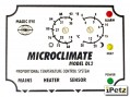 Microclimate DL2ME Thermostat