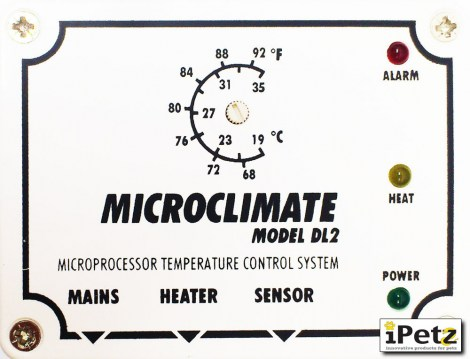 Microclimate DL2 Thermostat