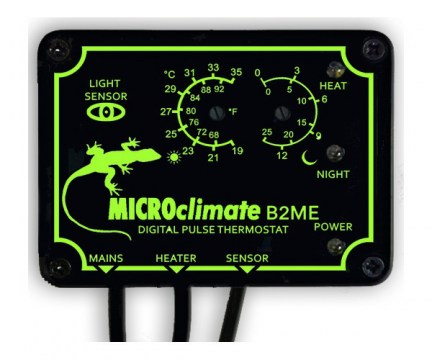 Microclimate B2ME Thermostat