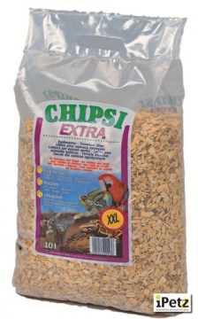 Chipsi Extra XXL- Approx 3.2kg