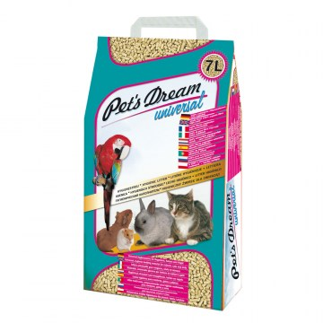 Pet's Dream Universal Substrate