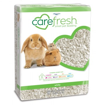 Carefresh Complete White