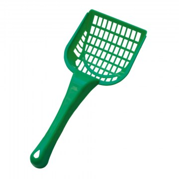 Green Scoop suitable for Original Cat's Best Litter