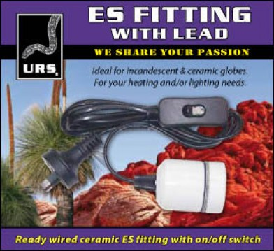 Lead with ES Fitting