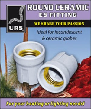 URS Sm Ceramic Fitting