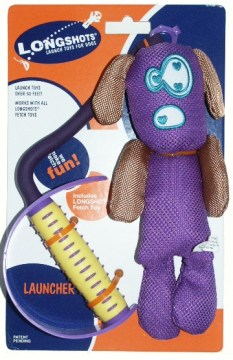 Longshots Ballistic Moondoggie Set - Purple