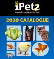 Download the iPetz Catalogue